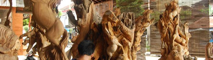 Mas Village Attraction Bali Epica Tours