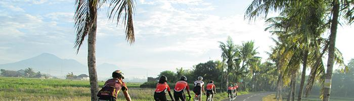 Cycling Adventure Tour